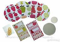 Набор аксессуаров для консервировани Home Made Kitchen Craft 24шт (454126)