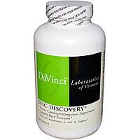 DaVinci Laboratories of Vermont, Диск-Дискавери, 180 таблеток, купить, цена, отзывы
