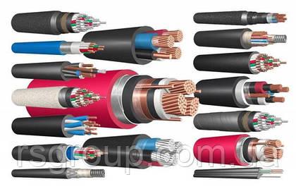 Выбор сечения провода кабеля для электропроводки