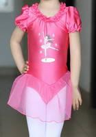 Танцевальный купальник от 5 до 10лет 1000465