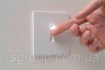 Как установить выключатель или розетку скрытой установки на стене