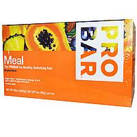 ProBar, Meal Bars, Original Blend, 12 Bars, 3 унции (85 g) Per Bar, купить, цена, отзывы