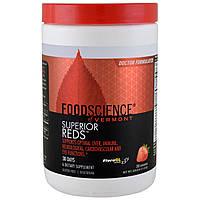 FoodScience, Superior Reds, 11,5 унции (324,9 г), купить, цена, отзывы
