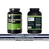 Glutamine Powder 300 g Optimum Nutrition (USA), фото 2