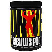 Universal Nutrition, Трибулус про, нормированный экстракт растения Tribulus Terrestris, 100 капсул, купить, цена, отзывы