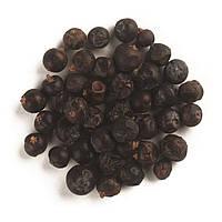 Frontier Natural Products, Органическая цельная можжевеловая ягода, 16 унций (453 г), купить, цена, отзывы