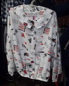 Детская блуза