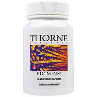 Thorne Research, Iso-Phos, 90 растительных капсул, купить, цена, отзывы