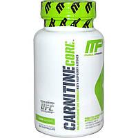 Muscle Pharm, Карнитиновая основа, 60 капсул, купить, цена, отзывы