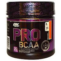 Optimum Nutrition, Pro BCAA, Fruit Punch, 20 servings, 13.7 oz (390g), купить, цена, отзывы