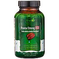 Irwin Naturals, Prosta-Strong RED, 80 мягких капсул с жидкостью, купить, цена, отзывы