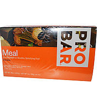 ProBar, The Whole Food Meal, Koka Moka, 12 Bars, 3 oz (85 g) Each, купить, цена, отзывы