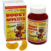 Vitamin Friends, Boost - Appetite For Children, 36 gummies, купить, цена, отзывы
