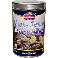 Dragon Herbs, Snow Lotus Beauty eeTee, 2.1 oz Jar (60 g), купить, цена, отзывы