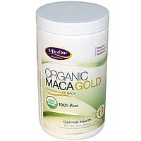 Life Flo Health, Органическая мака Gold, оптимальное здоровье, без запаха, 16 унций (453 г), купить, цена, отзывы