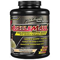 MuscleMaxx, High Energy Protein Shake, Vanilla Dream, 80 oz (2.27 kg), купить, цена, отзывы