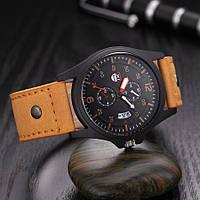 Часы мужские наручные XI New light brown