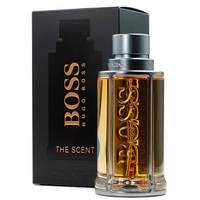 Hugo Boss Scent Туалетная вода 100 ml