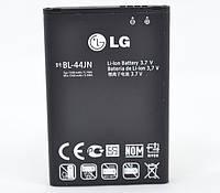Аккумулятор (батарея) LG P970,L60,X135,L3,L5,E612,E615 / BL-44JN (1540 mAh)