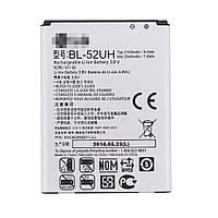 Аккумулятор (батарея) LG L65 / BL-52UH (2100 mAh)