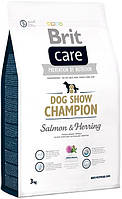132742 Brit Care Dog Show Champion, 12 кг