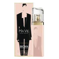 Hugo Boss Ma Vie Pour Femme Runway Edition Парфюмированная вода 75 ml