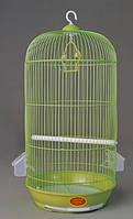 ЗК Клетка для птиц A309D Высокая эмаль 330*670