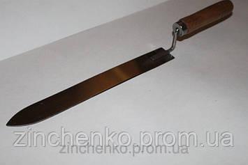 Нож  для меда Сербия
