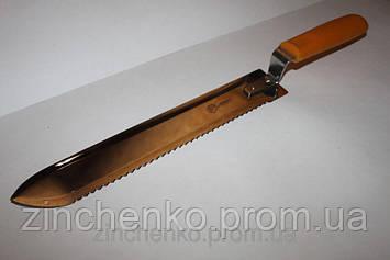 """Нож """"Jero"""" 280мм односторонний"""