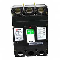 Выключатель автоматический ВА-99М 400/250А 3P 42кА EKF