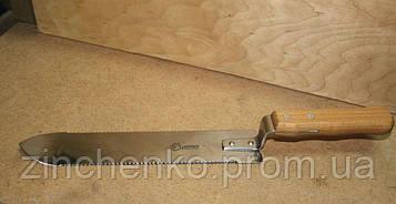 """Пчеловодный нож """"Jero"""" 250мм двухсторонний"""