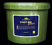 Carpio Пеллетс Start Mix, Carpio (Carpio START MIX pellets, 3kg.)