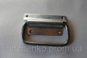 Ручки для ульев из оцинкованной стали, диаметр - 8 мм