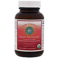 The Synergy Company, Pure Synergy, органическое средство для здоровья сердца, 60 капсул в растительной оболочке, купить, цена, отзывы