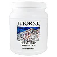 Thorne Research, FiberMend, 11,6 унциЙ (330 г), купить, цена, отзывы