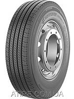 Грузовые шины 205/75 R17,5 124/122M Kormoran Roads 2F steer M+S