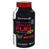 Twinlab, Трибилус 625, 100 капсул
