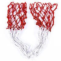 Сетка баскетбольная плотная 893-62-380