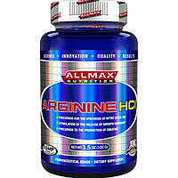 ALLMAX Nutrition, Аргинин HCI, 3,5 унции (100 г)