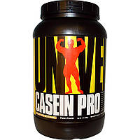 Universal Nutrition, Casein Pro, Protein Powder, Chocolate Peanut Butter Banana, 2 lbs (909 g)