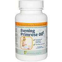 Fairhaven Health, Масло вечерней примулы, 64 растительных капсул
