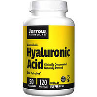 Jarrow Formulas, Hyaluronic Acid, 120 Veggie Caps