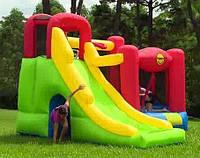 Детский надувной Игровой центр 6 в 1 HAPPY HOP 9060