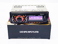 Автомагнитола Pioneer 580 - MP3 Player+FM+USB+SD+AUX