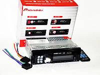 Автомагнитола Pioneer JD-337 ISO USB+SD+FM+AUX+ пульт (4x50W)
