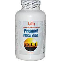 Life Enhancement, Дерк Пирсон и Сэнди Шоу, Personal Radical Shield, 336 капсул