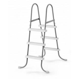 Лестница для надувных и каркасных бассейнов высотой 58973 (107 см.)
