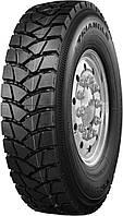 Грузовые шины Triangle TR918 22.5 315 K (Грузовая резина 315 80 22.5, Грузовые автошины r22.5 315 80)
