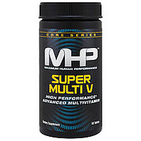 Maximum Human Performance, LLC, Core Series, Super Multi V, 60 Tablets