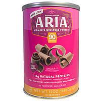 Designer Protein, Ария, Белок для женского здоровья, шоколад, 12 унций (340 г)